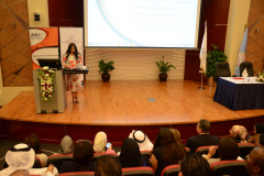 ASU reprises collaboration with Bahrain Businesswomen's Society (BBS)