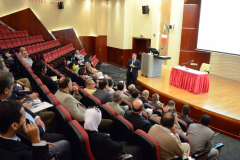 Prof.Ghassan's Lecture