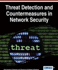 Threat Detection and Countermeasures in Network Security