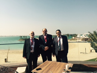 The Institutional Accreditation in Bahrain