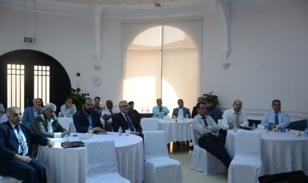 Workshop on Policies of Assessment, Moderation and Feedback