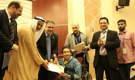 Celebrating the International Day for Persons with Disabilities