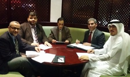 The Bachelor in Accounting Programme held its advisory board meeting