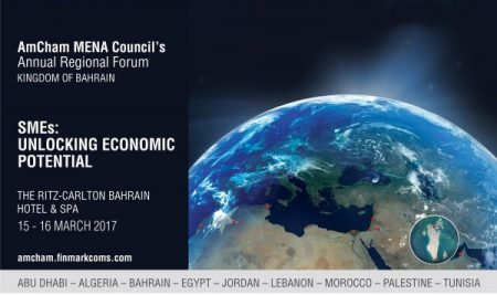 American Chamber of Commerce Bahrain Annual Forum