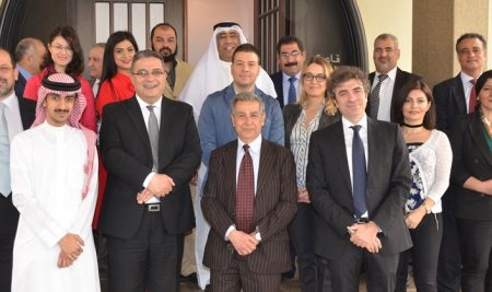 ASU received a delegation from the University of  Messina