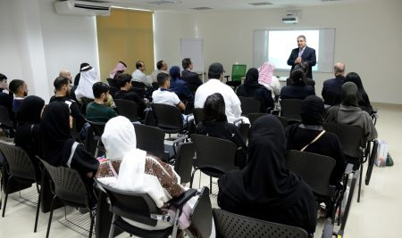 Students Orientation Day – Second Semester 2018/2019