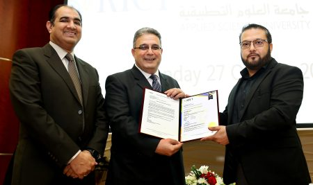 Applied Science University: First University in Bahrain and the Gulf to Achieve the ISO 21001:2018 Certification