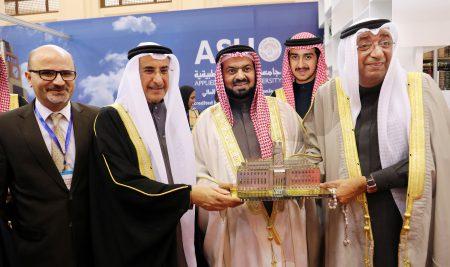 University Participation at Al Ayam Cultural Fair