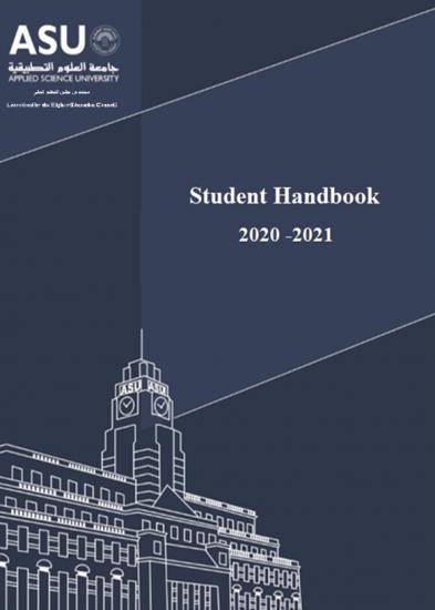 ASU Student Handbook 2020-2021