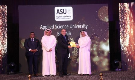 Applied Science University Continues to Move Up in the World Rankings